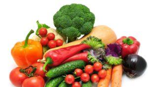 vegetables variety [1600x1200]