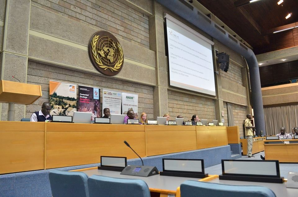 A REPORT ON THE AFRICA ANIMAL WELFARE CONFERENCE – ACTION 2017 WHICH  TOOK PLACE IN NAIROBI, KENYA FROM 2ND – 4TH OCTOBER 2017 AT THE UNITED NATIONS COMPLEX, NAIROBI.
