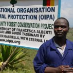 OIPA REPRESENTATIVE IN CAMEROON APPOINTED AMBASSADOR OF THE WORLD ANIMAL DAY