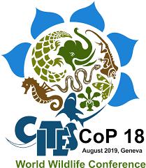 CITES CoP18: MAJOR OUTCOMES