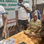 SPREADING RESPECT FOR DOMESTIC ANIMALS IN CAMEROON