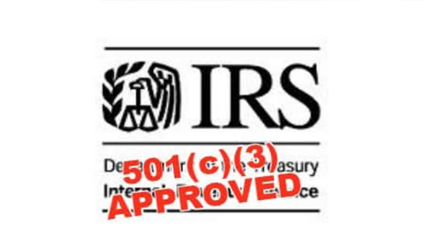 OIPA HAS BEEN SUCCESSFULLY CLASSIFIED NONPROFIT, TAX-EXEMPT 501 (c) (3) ORGANIZATION