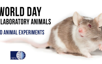 WORLD DAY FOR LABORATORY ANIMALS – 24 April 2021